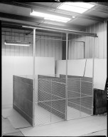 Unifab Corporation, Dog cages