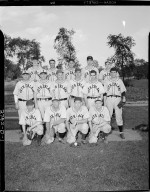 Sutherland Paper Company baseball team