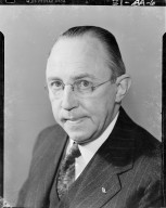 Portrait, possibly Dr. Roy Heath