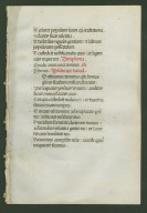 Two Breviary Leaves