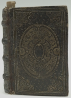 Book of hours : use in Rome, cover