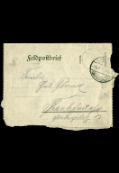 Paul Pommer correspondence, 1917-01-01, World War I