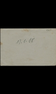 Paul Pommer correspondence, 1918-01-17, World War I