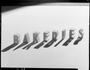 Awrey Bakeries advertising photograph 1
