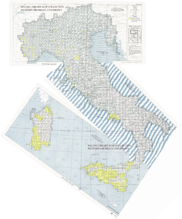 Index to maps of Italy 1:25,000