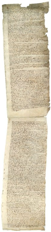 MS 142, unrolled