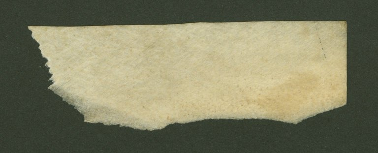 Binding Fragment from the Bible of Stephen Harding