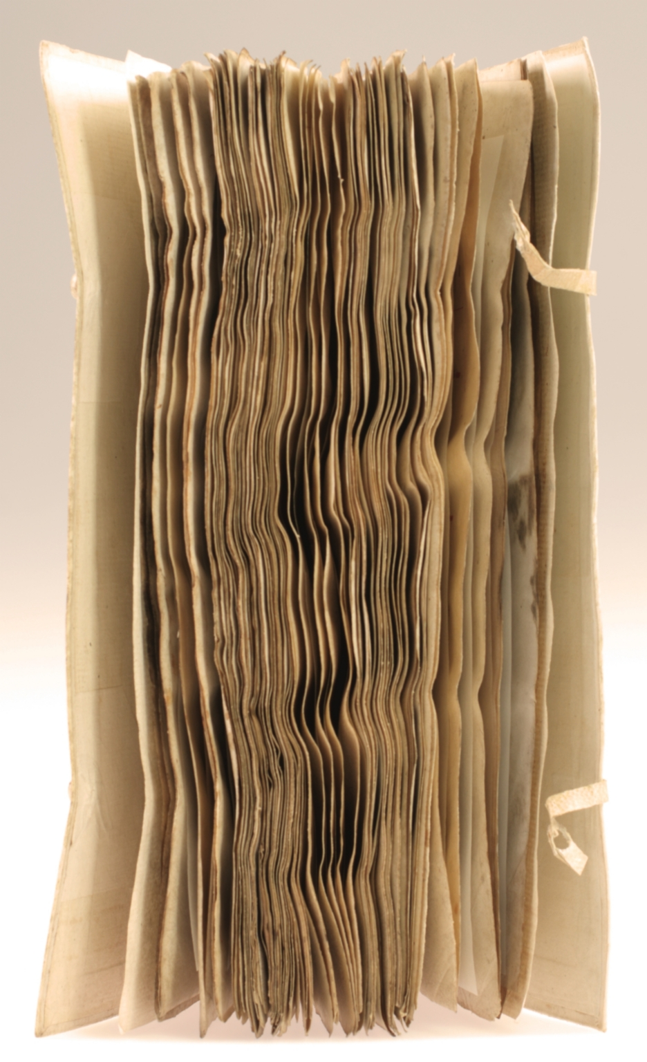 Processional, fore-edge