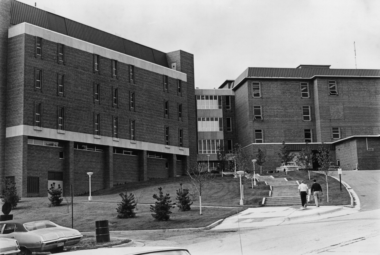 Western Michigan University Archives Photograph Collection