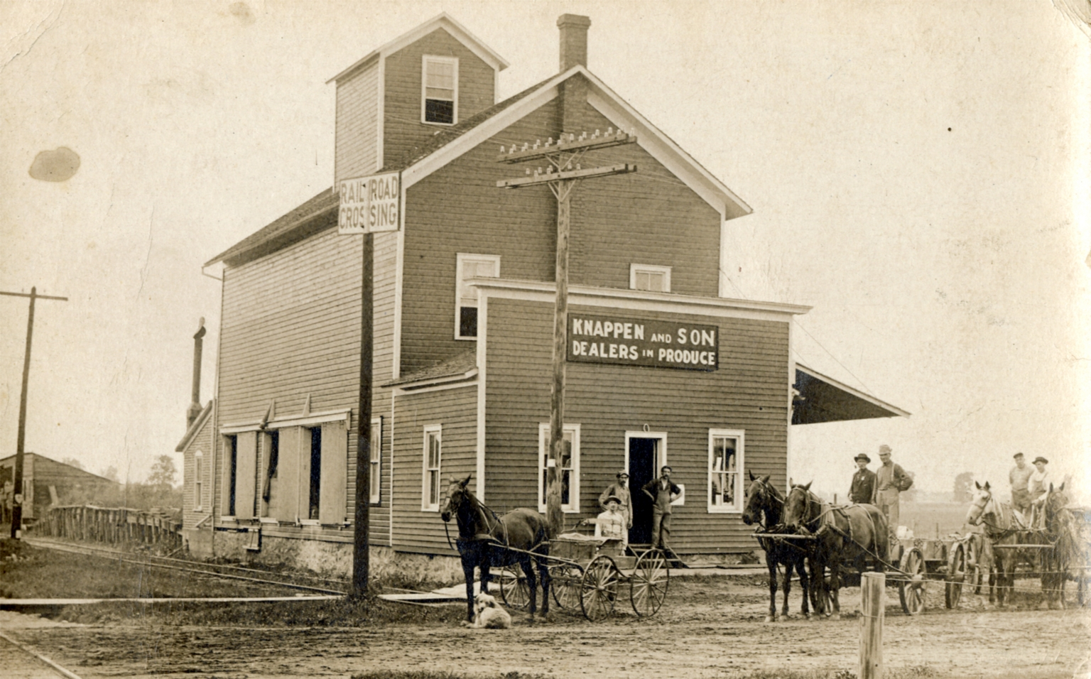 Richland Community Library Local History Collection
